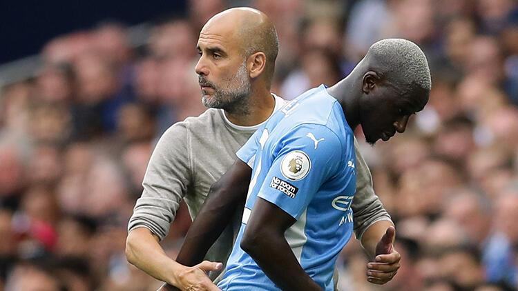 Manchester Citys Benjamin Mendy detained on rape and harassment charges 1