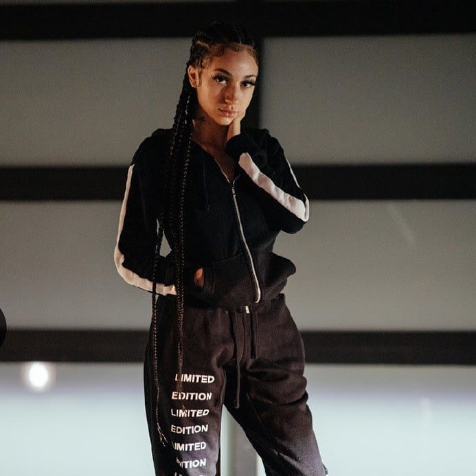 OnlyFans phenomenon Bhad Bhabie reveals that she made enough money to retire at the age of 18 1