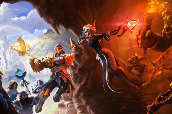 What Do We Know About Dungeons 3