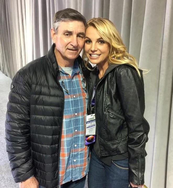 Britney Spears father wants 2 million to leave custody of his daughter 1
