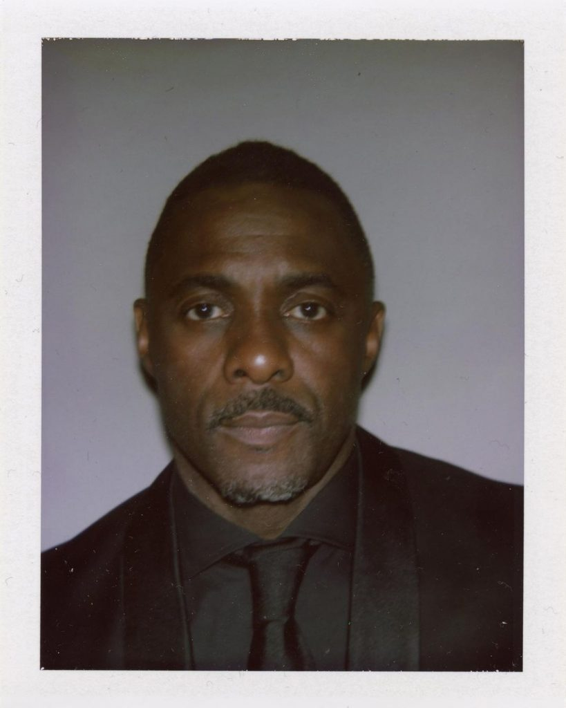 Curious Answers from the Life of Idris Elba Whose Birthday Is Today 3