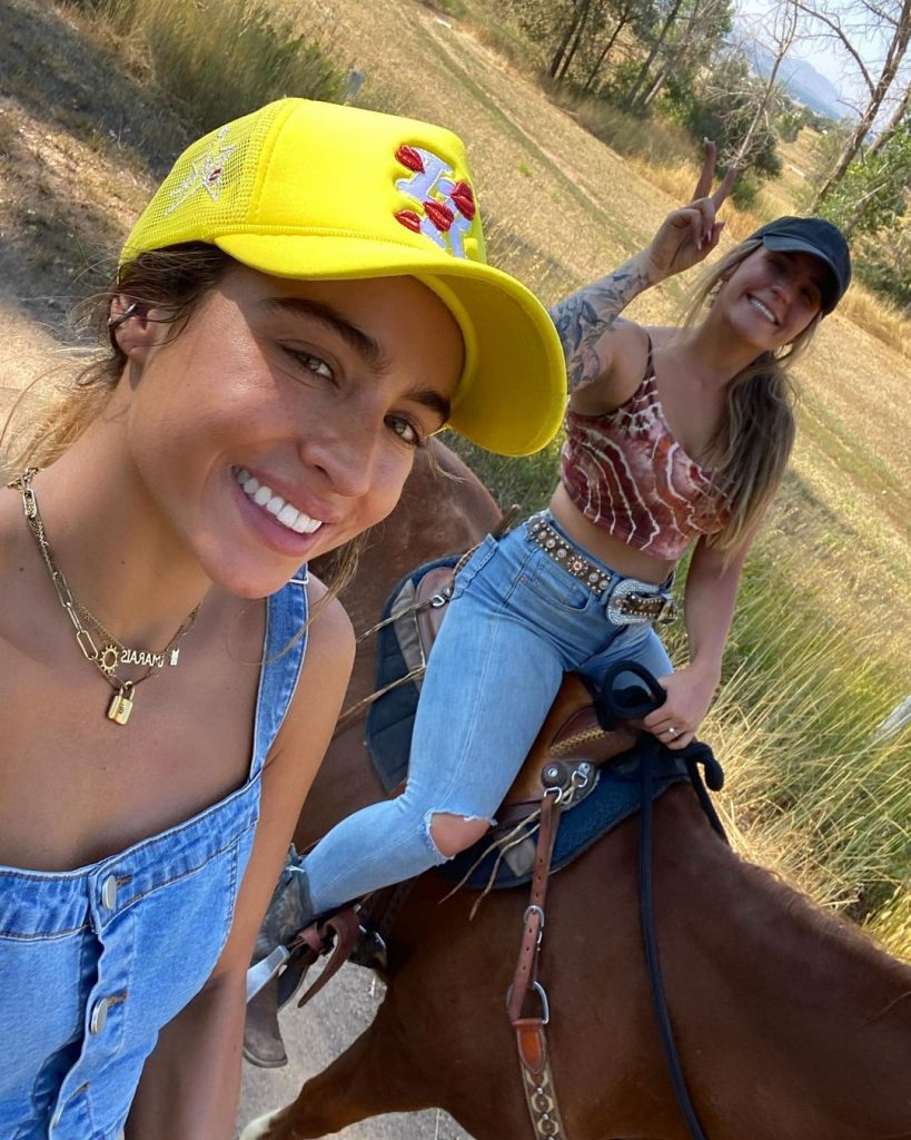 How Is Sommer Ray So Famous 2