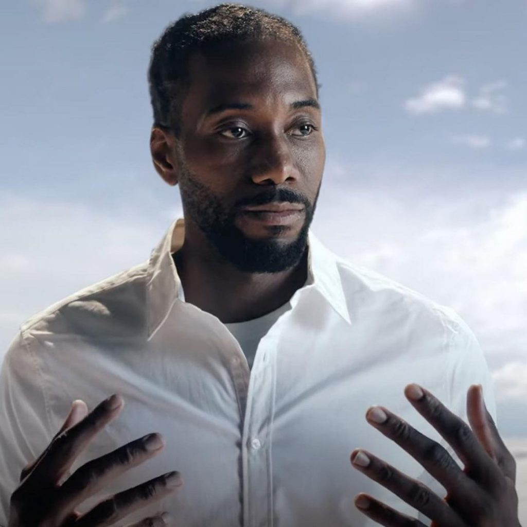 Kawhi Leonard Funnyly Featured in Drakes New Music Video 2
