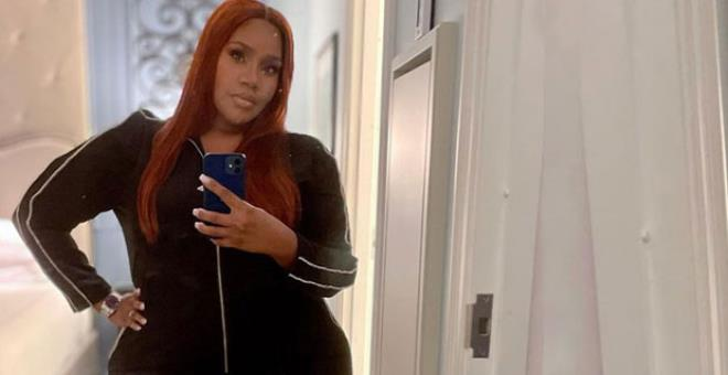 Kelly Price allegations that she died were false 2