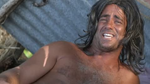 Peter Dante Arrested for Allegedly Threatening to Kill His Neighbor 1
