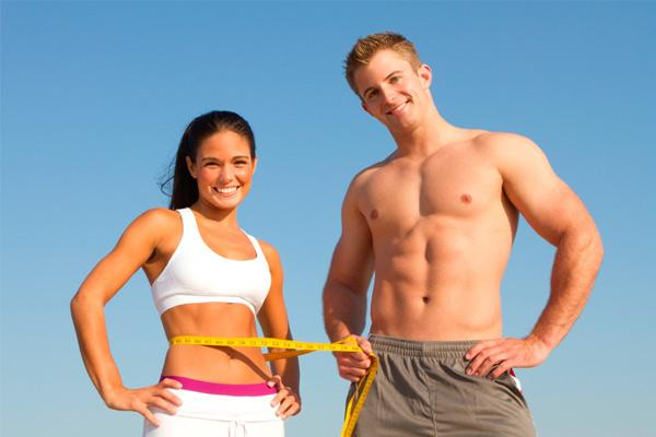 The most popular weight loss tips for men and women 1