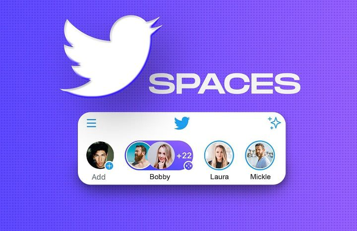Twitter Encourages Users to Create Content with Spaces 1