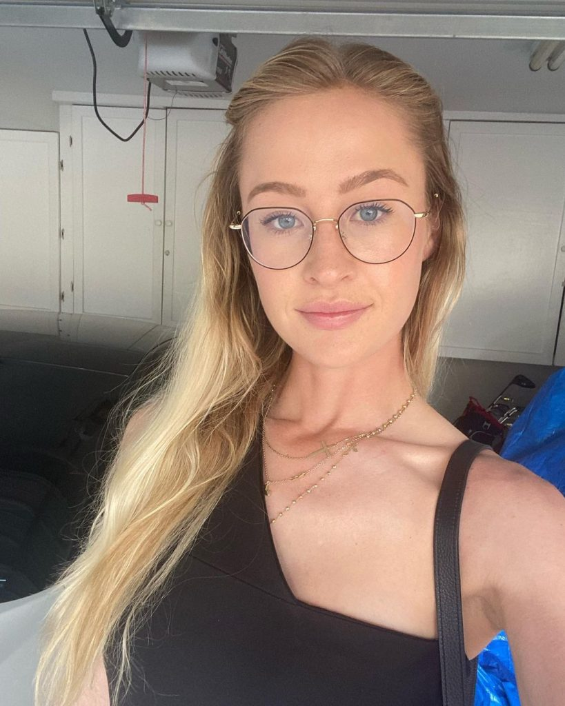 What is Nelly Korda net worth in 2021 3