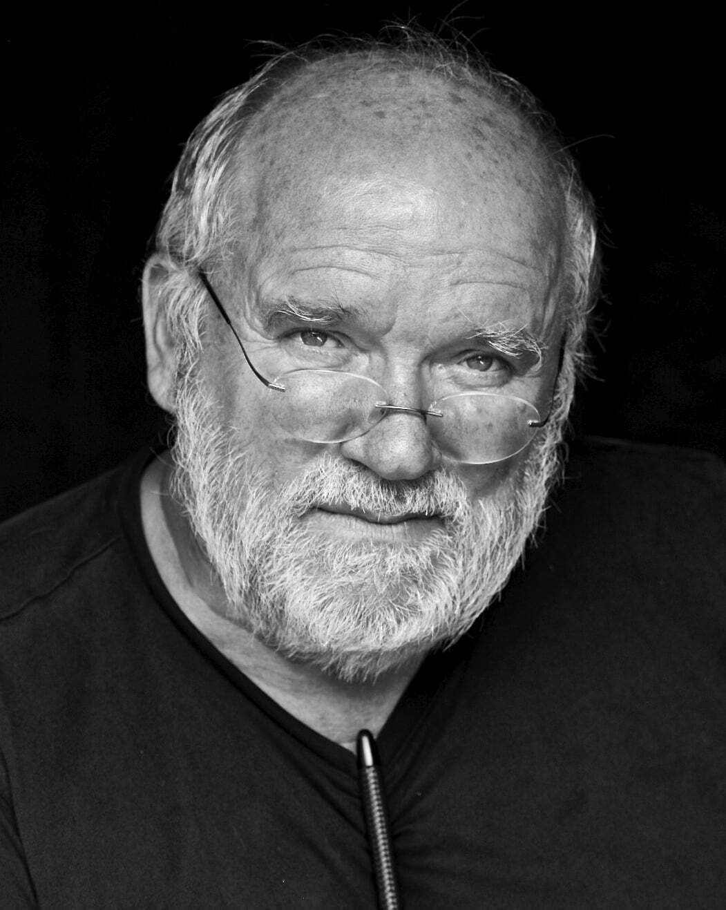 Who is Peter Lindbergh 2