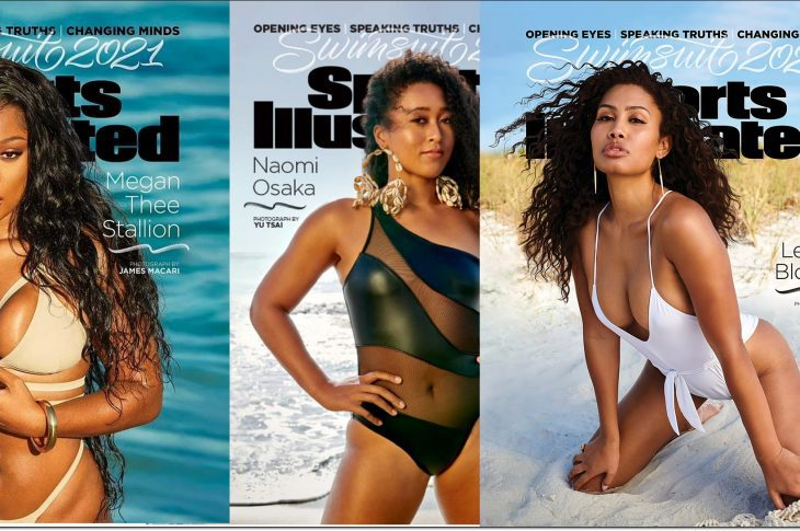 Top Models in Sports Illustrated 2021 2