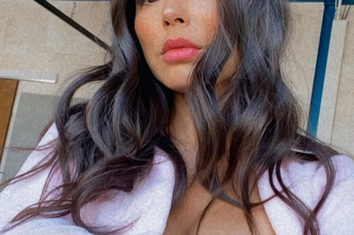 Who is Jessica Gomes Celebrity Models Hotness 5